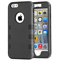 Vakoo iPhone 6 Case SOFT-Interior Scratch Protection Case